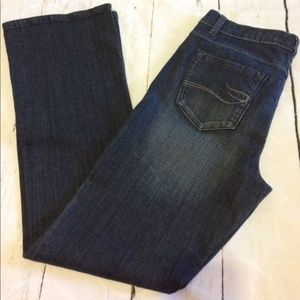 Foster Jeans Co.